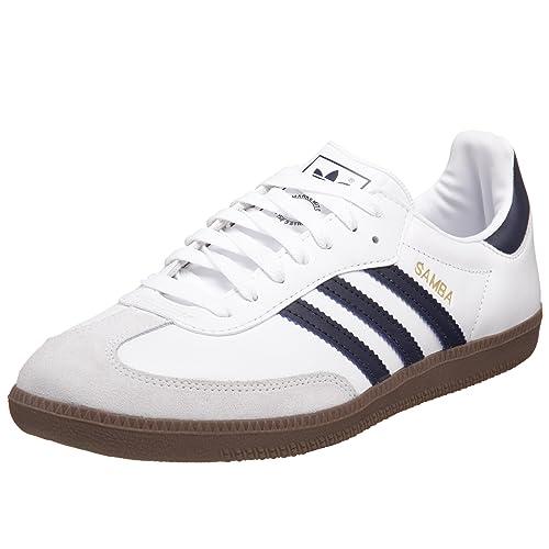 3cb574366b87b adidas Originals Men's Samba Sneaker