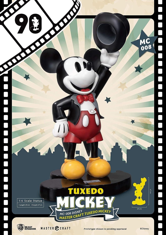 Jada métaux Disney Mickey Mouse Steamboat Willie 90TH ANNIVERSAIRE EN STOCK
