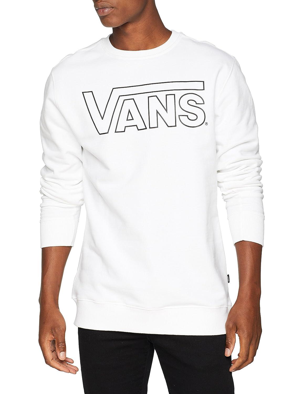 Vans Classic Crew Fleece Herren Sweatshirt