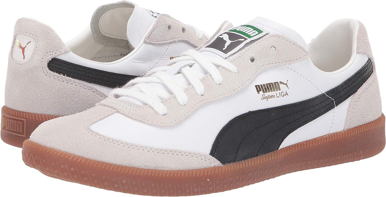 chaussure puma liga
