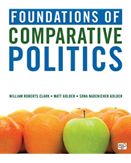 Principles Of Comparative Politics Clark Pdf