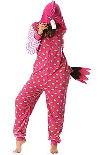 Just Love Parrot Adult Onesie/Pajamas