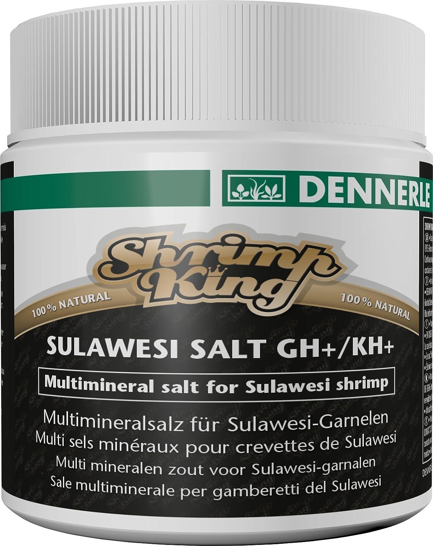 Dennerle Shrimp King Sulwesi Salt