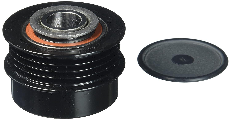 Gates 37028P Alternator Decoupler Pulley