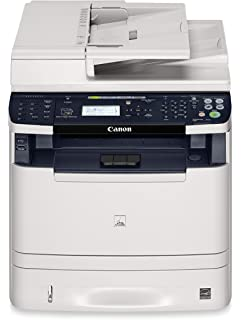 Canon ImageCLASS MF6160dw Black And White Wireless All In One Laser Airprint Printer