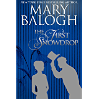 The First Snowdrop (English Edition)