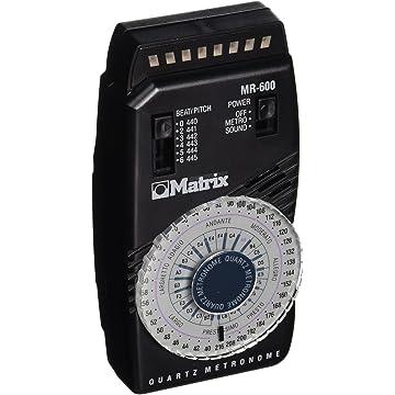 top best Matrix MR600 Deluxe