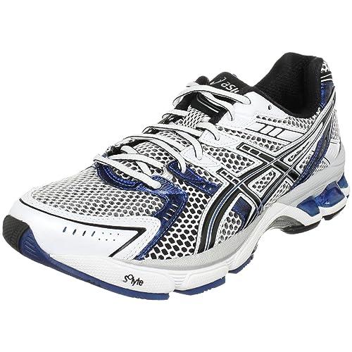   ASICS Men's GEL 3020 Running Shoe, WhiteBlack