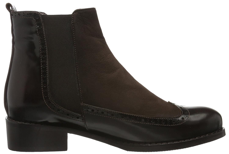 Andrea Conti 1462717, Botines para Mujer: Amazon.es: Zapatos y complementos