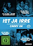 Ist ja irre - Carry on, Vol. 3 [4 DVDs]