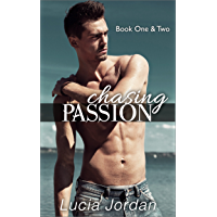 Chasing Passion Book One & Two: Special Edition