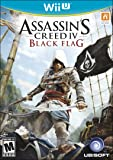 Assassin's Creed IV Black Flag - Wii U Standard Edition