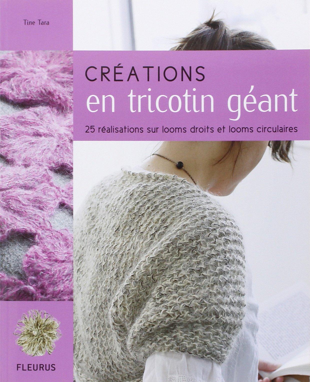 creation en tricotin