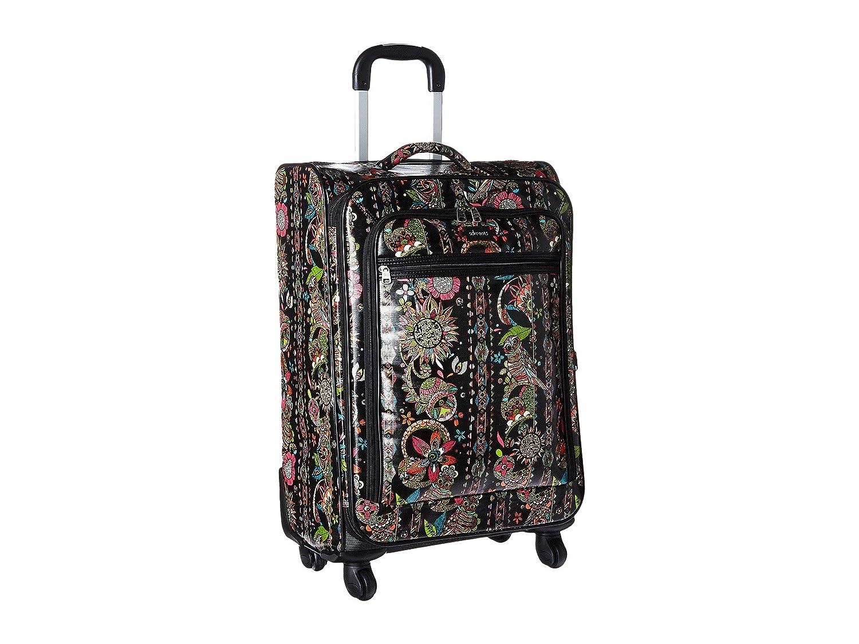 [サックルーツ] Sakroots レディース Artist Circle 26 Suitcase マザーバッグ [並行輸入品] B01MYPCNBG Neon Spirit Desert