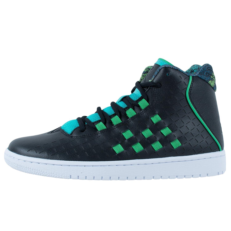 3acb64d5e8d89 JORDAN MENS ILLUSION SNEAKER Black - Footwear/Sneakers 10