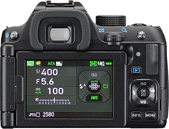 Pentax K-95540-01 product image 7