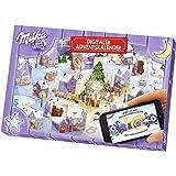Milka Numérique Calendrier de l'Avent Noël 200g