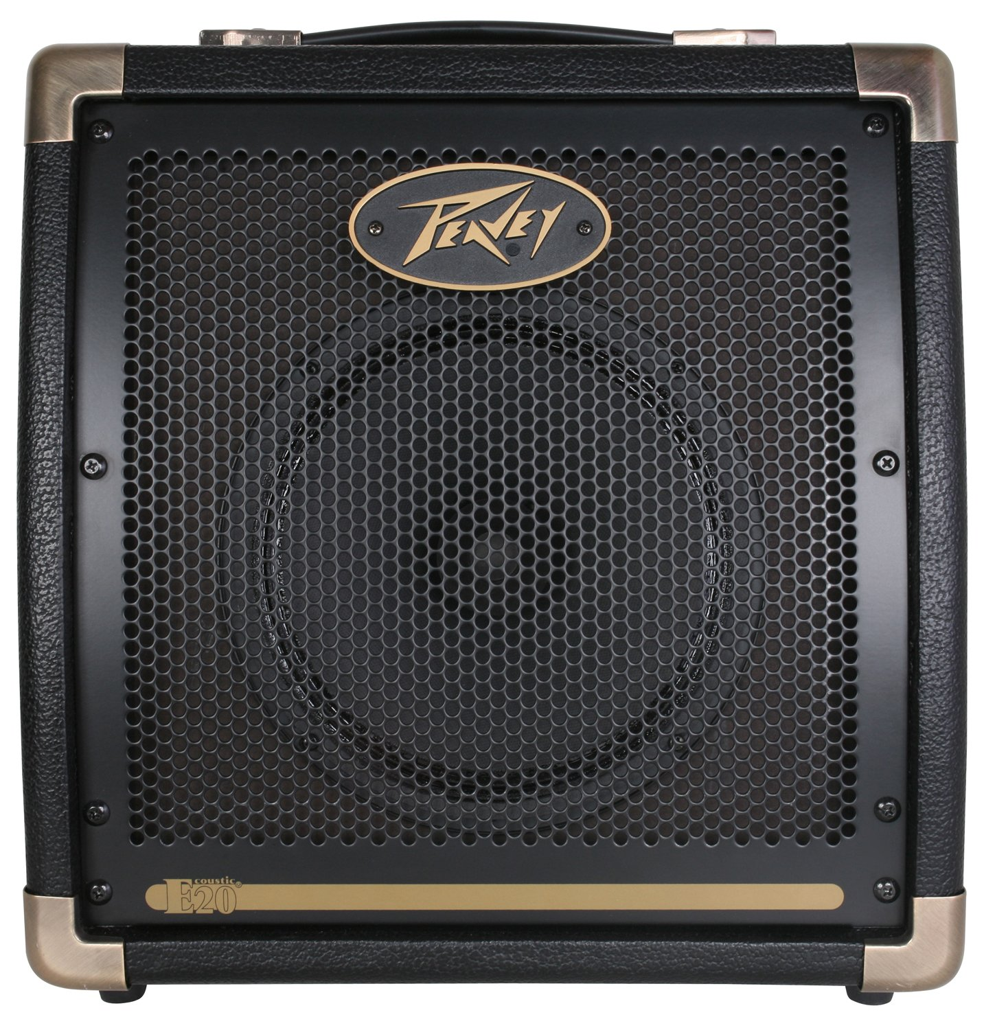 Peavey Ecoustic20 20W Acoustic Guitar Amplifier by Peavey