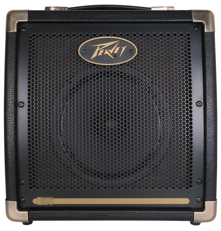 Peavey Ecoustic20 20W Acoustic Guitar Amplifier