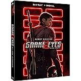 Snake Eyes: G.I. Joe Origins