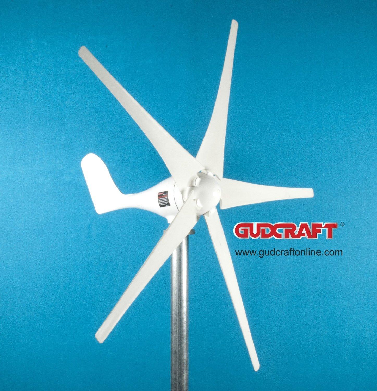 amazon com aleko 600w 600 watt 24 volt wind turbine residential