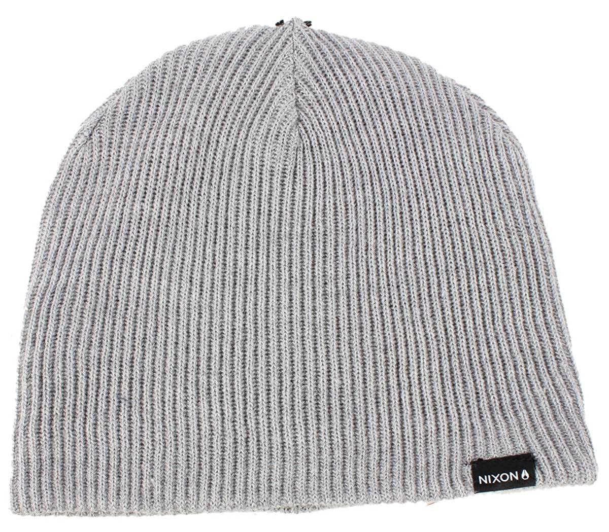 Nixon Compass Beanie Wheat One Size: Amazon.es: Deportes y aire libre