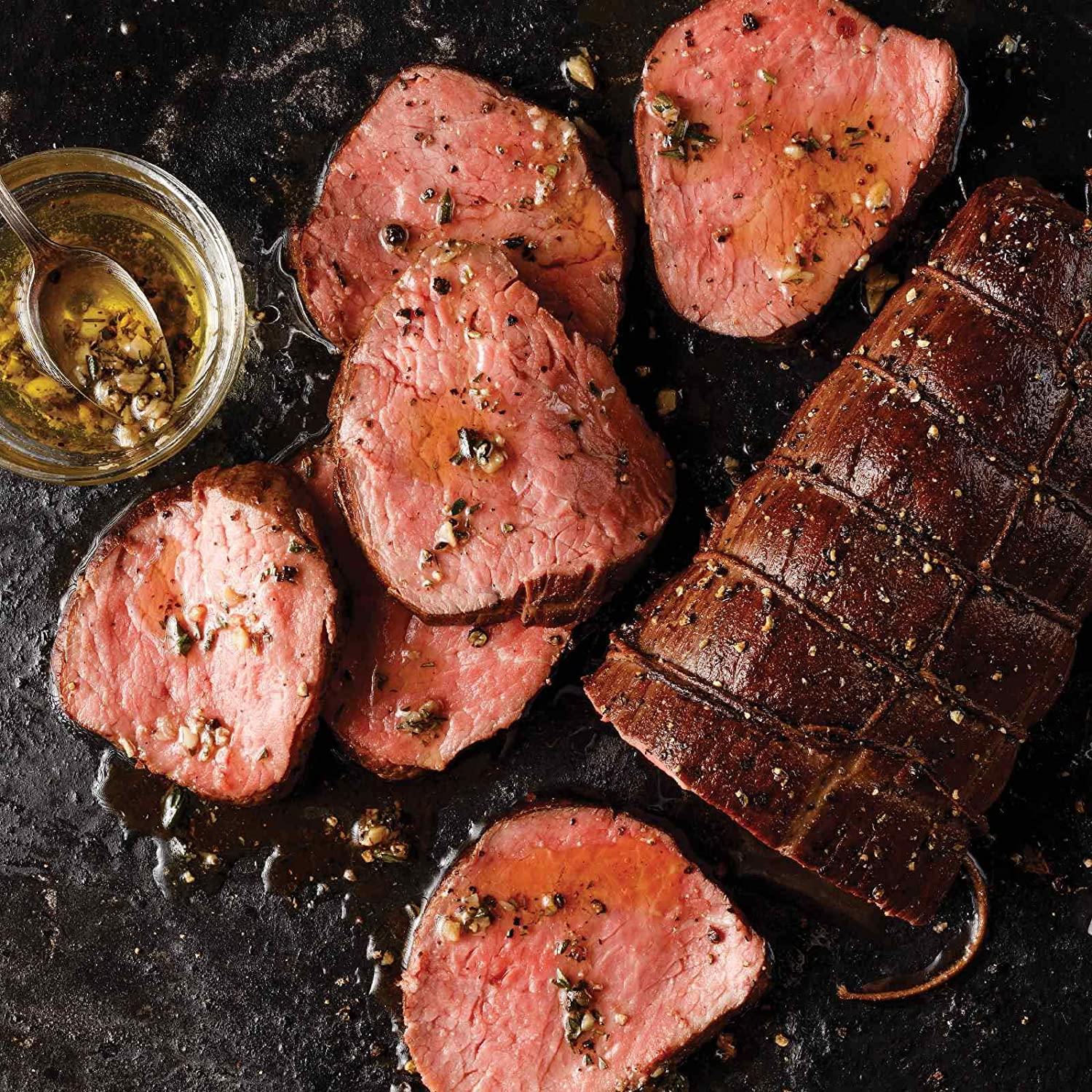 Omaha Steaks 1 (3 lbs.) Private Reserve Chateaubriand Roast
