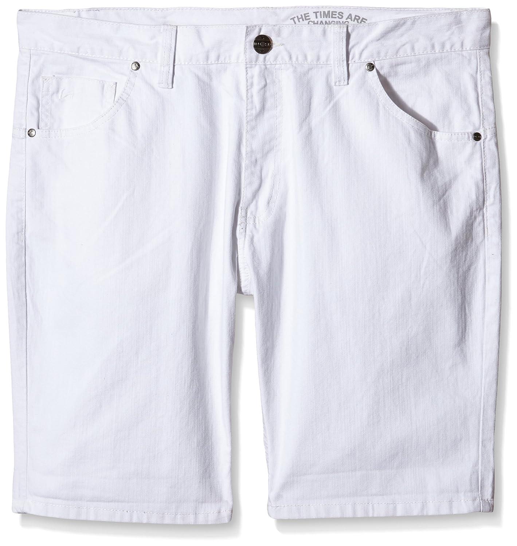 TALLA 36. Inside Pantalones Cortos para Hombre