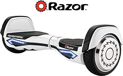 Amazon.com: Razor Hovertrax 2.0 Hoverboard patineta ...