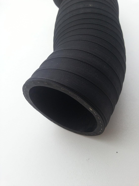 Neuf Intercooler Boost Tuyau Turbo Tuyau 11612249669