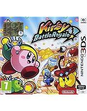 Kirby Battle Royale - New Nintendo 3DS
