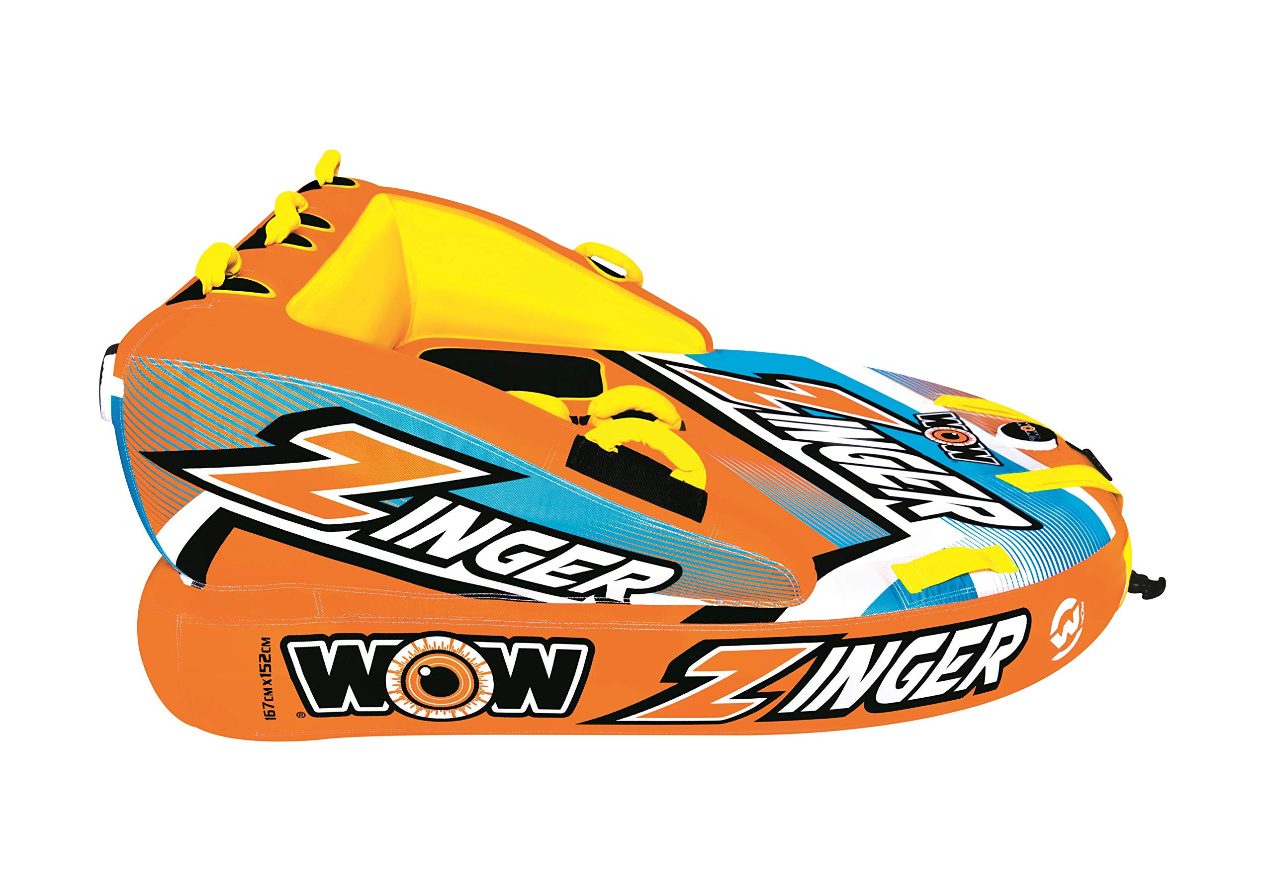 WOW Watersports Zinger 2P Towable by WOW Watersports