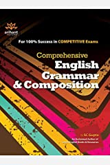 Comprehensive English Grammar & Composition Paperback