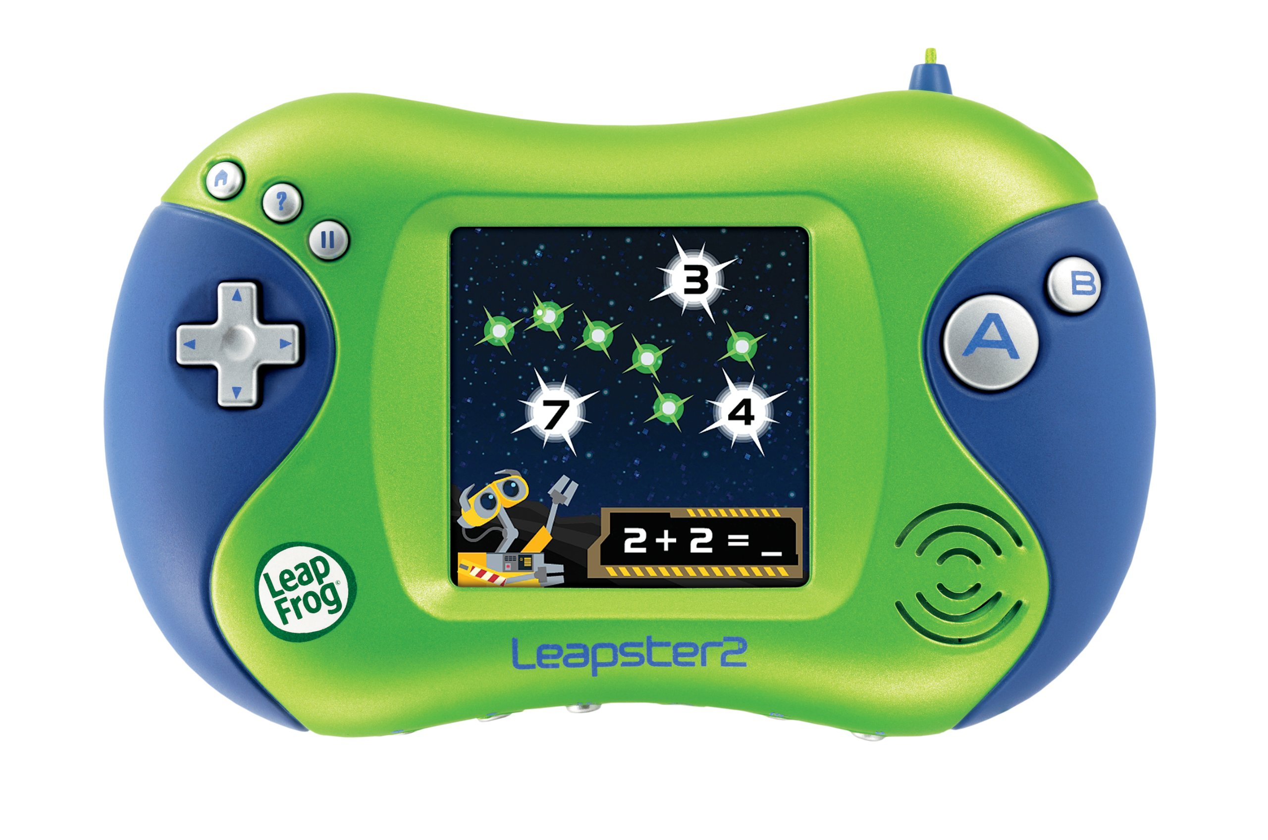 LeapFrog Leapster Learning Game Wall-E by LeapFrog (Image #4)