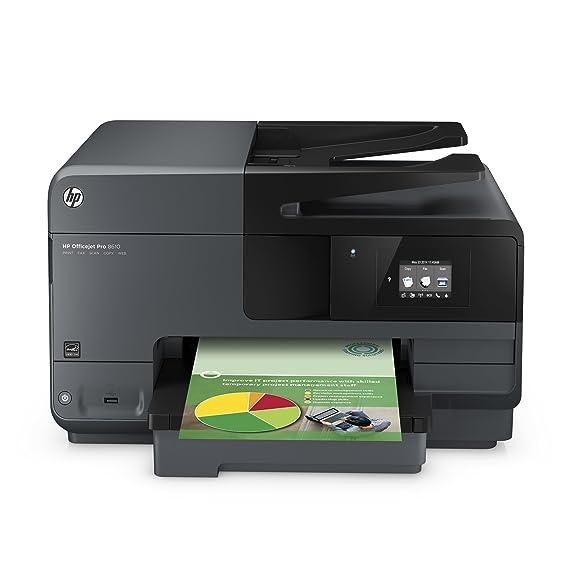 Amazon.com: Impresora multifunción OfficeJet Pro 8720 ...