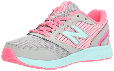 New Balance Girls  455 Running Shoe 272f5ea95