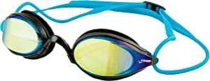 FINIS Circuit Goggles (Gold Mirror)