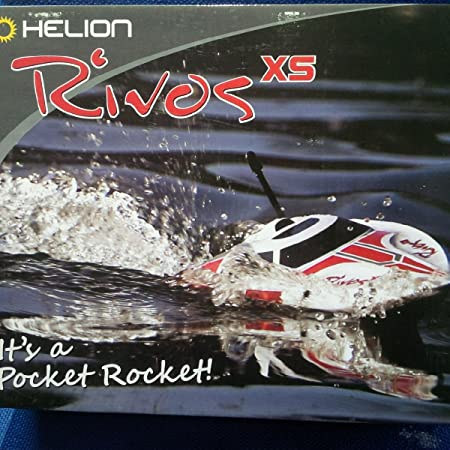 Review Helion HLNB0050 Rivos XS