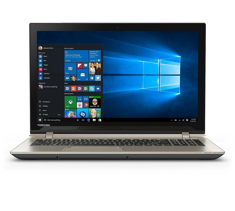 """Toshiba Satellite S55t-C5165 S55t-C/5165 15.6"""" Laptop (Brushed Metal)"""
