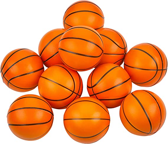 Mini Basketball De-Sstressers