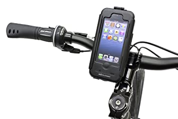 Biologic Bike Mount Plus For Iphone Bike Mountable