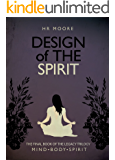 Design of the Spirit (The Legacy Trilogy Book 3)