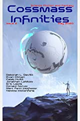 Cossmass Infinities Issue 2: May 2020 Kindle Edition