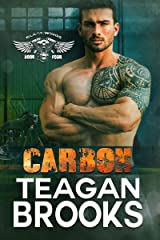 Carbon (Blackwings MC Book 4) Kindle Edition