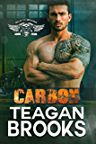 Carbon (Blackwings MC Book 4) (English Edition)