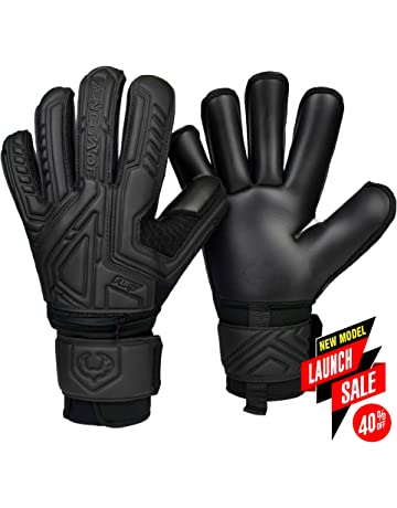 f9ca8e4fcaac Renegade GK Fury Goalie Gloves (Sizes 7-11, 5 Cuts, Lvl 4