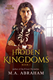Hidden Kingdoms (One Empire  Book 1)