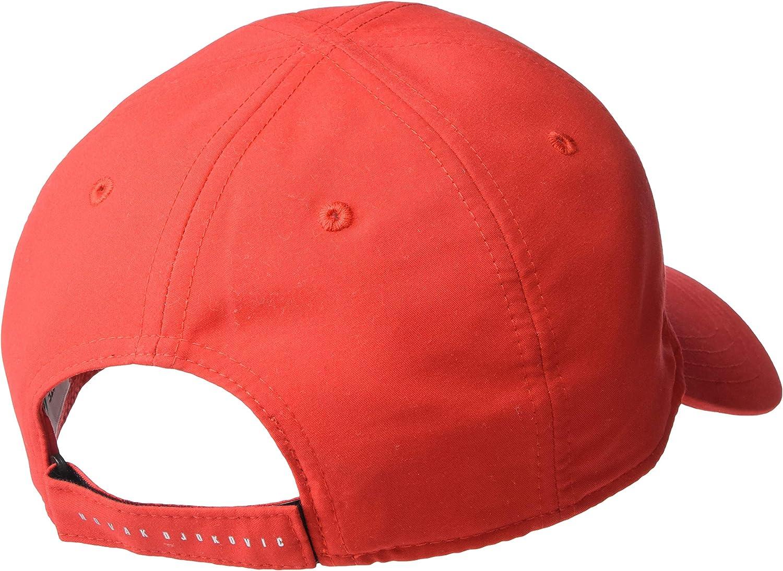 Lacoste Mens Sport Novak on Court Hat