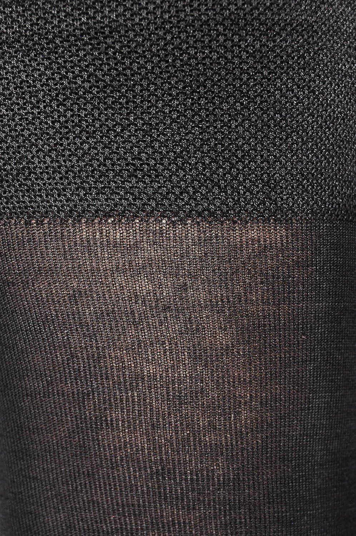 32ecd32cd8e vitsocks Chaussettes de Ville Homme 100% COTON MERCERISÉ (Lot de 3) Fines  Habillées Classiques