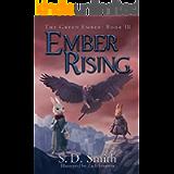 Ember Rising (The Green Ember Series Book 3)